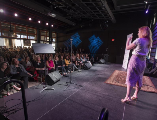'Boss Lady Breakfast' helps kick off NEWaukee's YPWeek